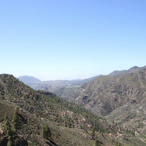 Aktivitäten Gran Canarias: Gran Canaria mit dem Hubschrauber