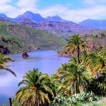 Ausflug VIP Tour Gran Canaria