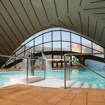Thalasso Gloria Palace San Agustin Spa-Schaltung