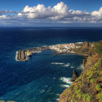Ausflug Die grosse Inselrundfahrt