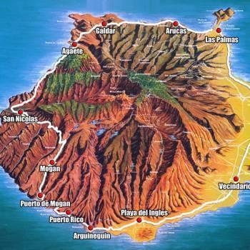 Ausflug Die grosse Inselrundfahrt + Kaffeeplantage