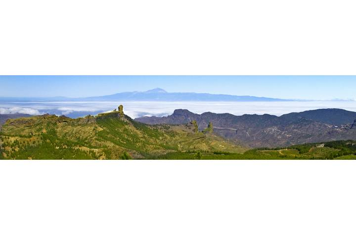 Ausflug Panoramafahrt